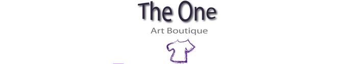 theoneartboutique